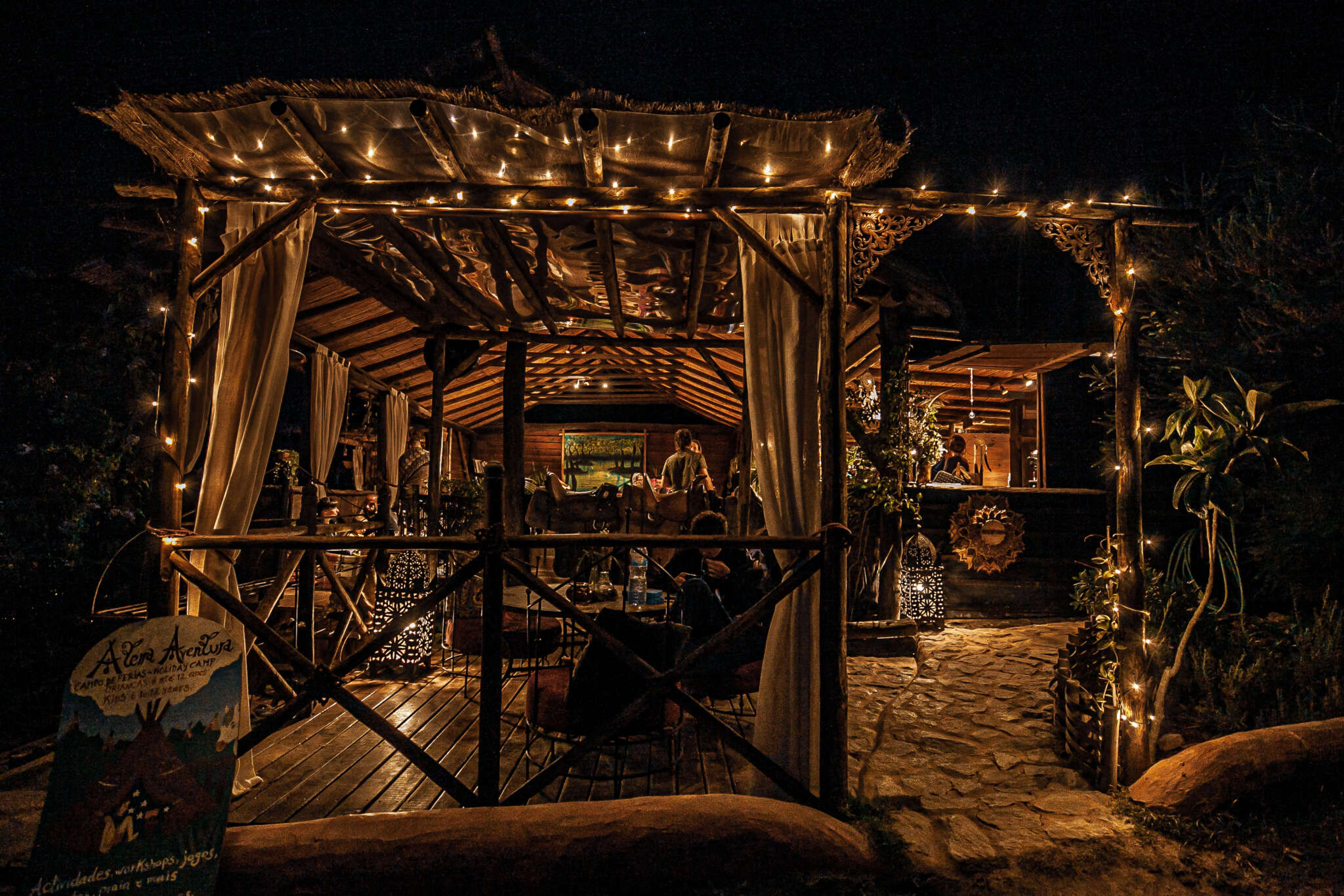 The Growth of Glamping in Portugal